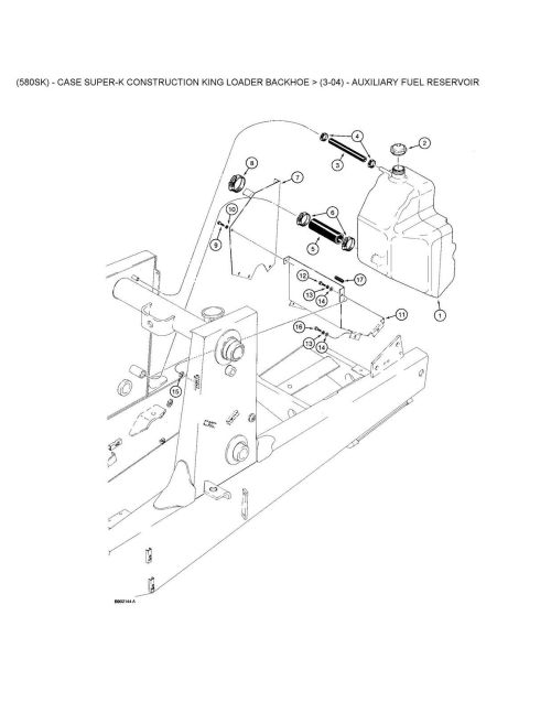 small resolution of wiring schematic for case 580 sk backhoe basic guide wiring diagram u2022