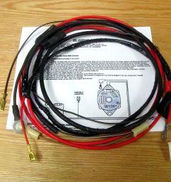 57 chevy wiring harness ebay [ 1600 x 1289 Pixel ]