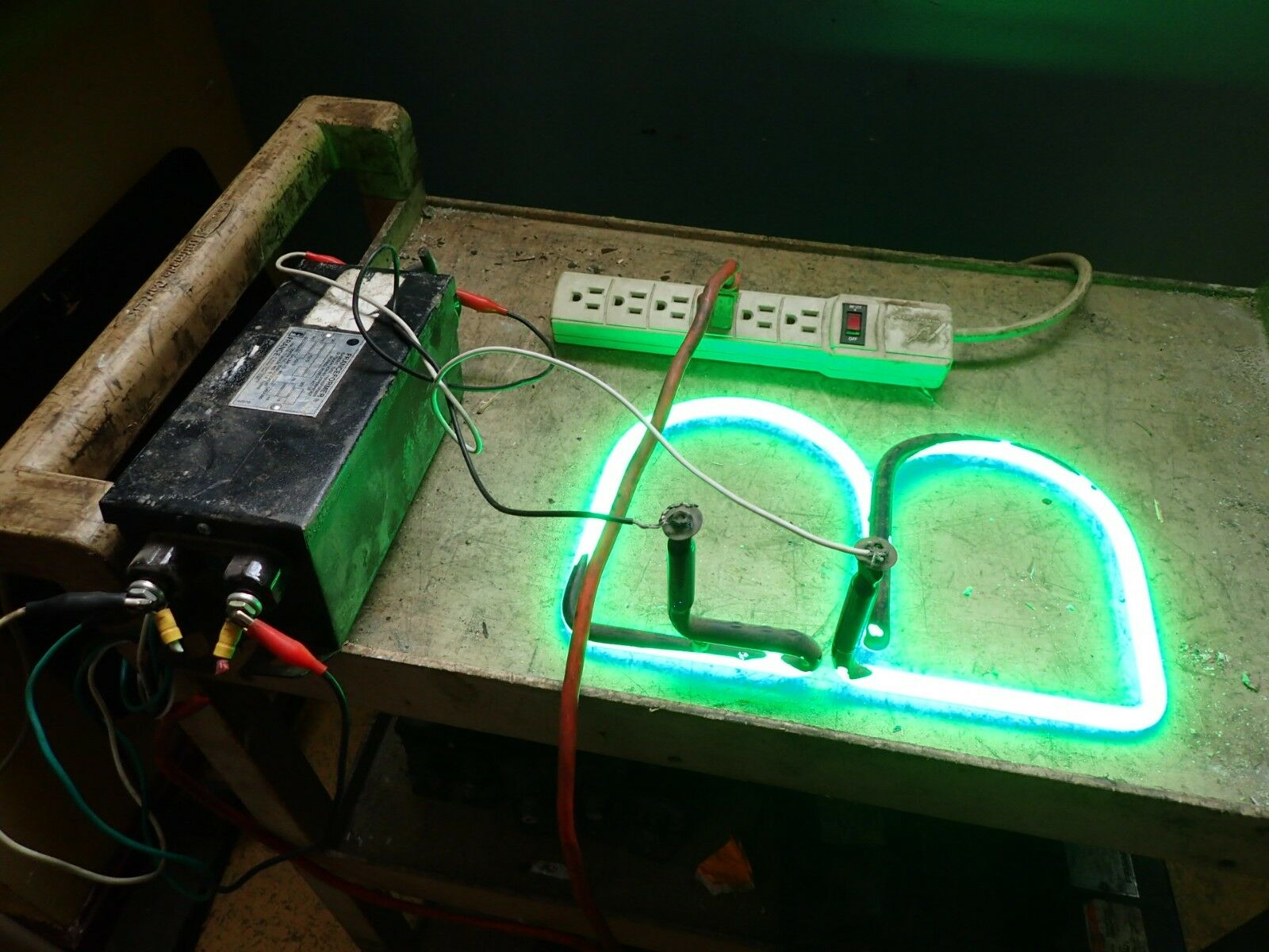 hight resolution of france franceformer 9030 p4 neon transformer 120v 270va x 9kv 9000 v 30ma