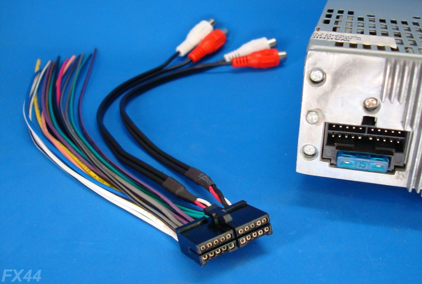 hight resolution of  s l1600 xo vision wiring harness xo wiring diagrams collection xo vision x348nt wiring harness at
