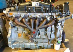 20022005 Chevrolet Trailblazer GMC Envoy Engine 42l 88k