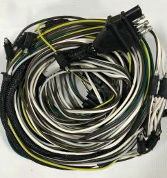 electrical wiring harness triton trailers [ 1371 x 1237 Pixel ]