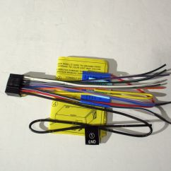 Jvc Kd G230 Wiring Diagram 2000 Ford Ranger Radio S79bt Harness 27 Images