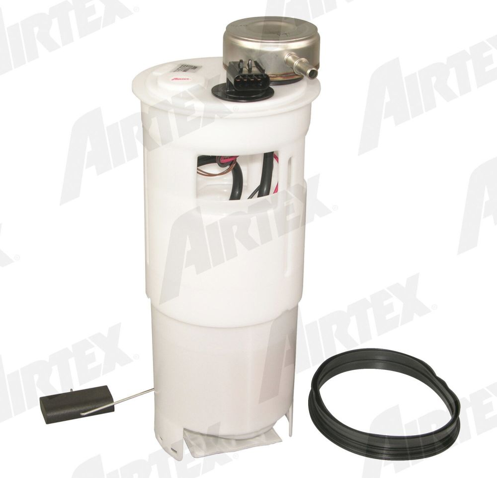 medium resolution of fuel pump module assembly airtex e7116m fits 97 03 dodge dakota 3 9l 03 dodge dakotum fuel filter