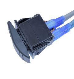 dc momentary motor polarity reverse reversing rocker switch control dpdt 12v [ 1600 x 1600 Pixel ]