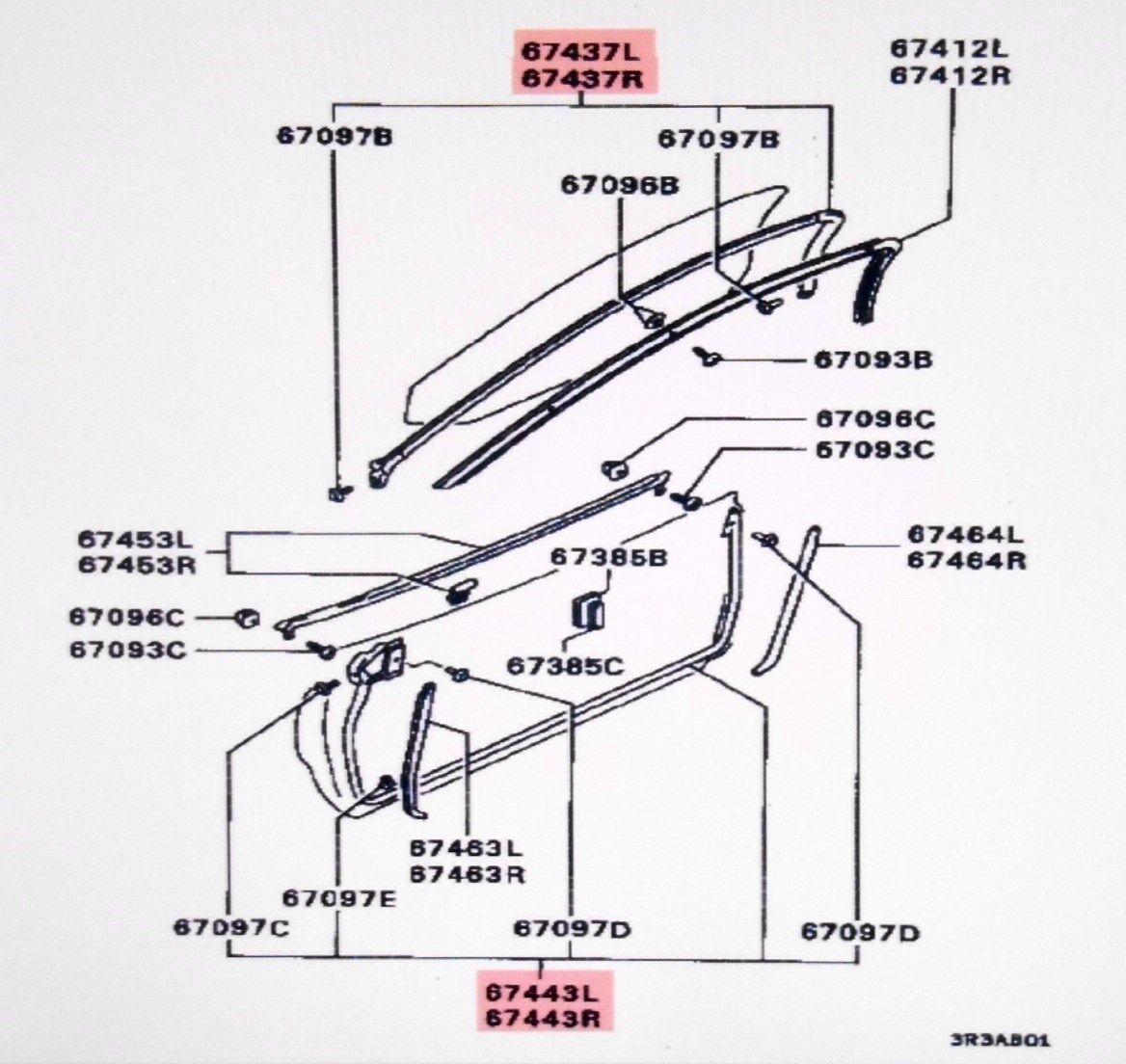 Mitsubishi 3000gt Diagram : 25 Wiring Diagram Images