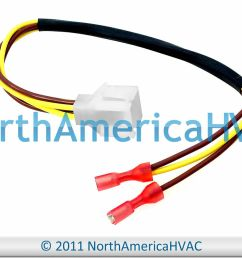 oem 4239 aprilaire humidifier female disconnect wiring harness 700  [ 1200 x 900 Pixel ]
