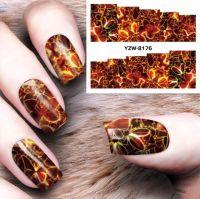 Fingernails Yellow Nail Polish | Hession Hairdressing