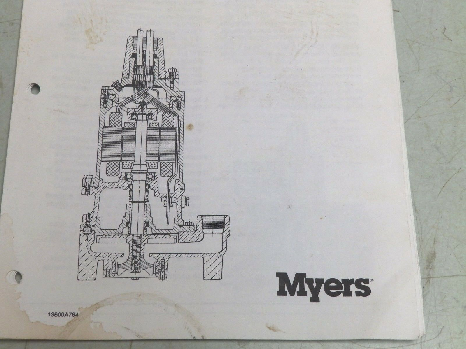hight resolution of myers grinder pump wiring diagram