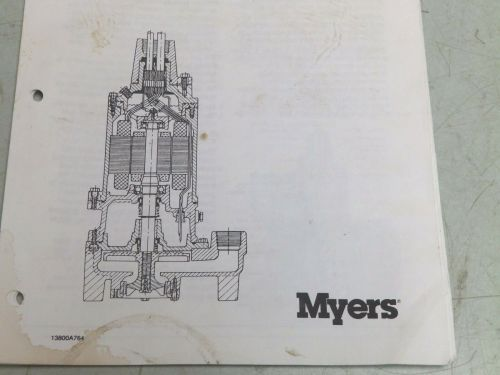 small resolution of myers grinder pump wiring diagram