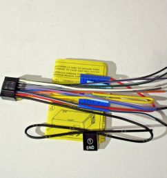 s l1600 jvc kd sr81bt cd receiver with auxilary input bluetooth ebay wiring harness diagram [ 1600 x 1200 Pixel ]