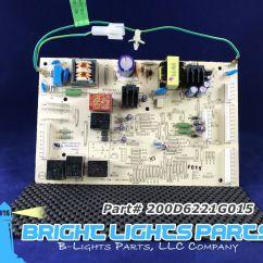 Ge Profile Arctica Parts Diagram Mpls Network Visio Wr55x10942 Control Board Wiring 42