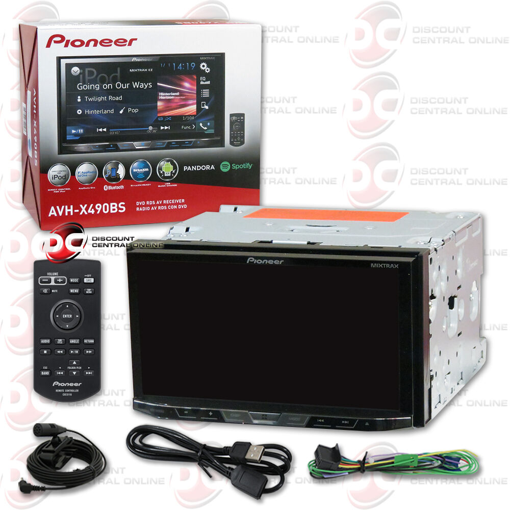hight resolution of pioneer dvd car ebay from prototype to production crossfireforum the chrysler on pioneer avh p6500dvd wiring diagram