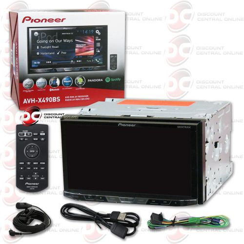 small resolution of pioneer dvd car ebay from prototype to production crossfireforum the chrysler on pioneer avh p6500dvd wiring diagram