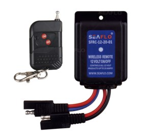 12 Volt Onoff Wireless Remote Control Switch 12v Replaces