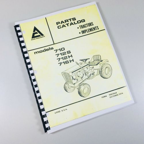 small resolution of allis chalmers 712 garden tractor wiring diagram wiring diagram wiring diagram allis chalmers 712