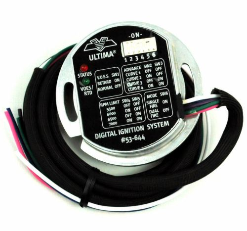 small resolution of dyna 2000i ultima programmable single fire electronic ignition module harley