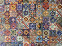 Mexican Tile | Tile Design Ideas