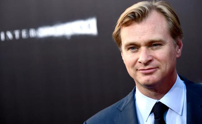 Christopher Nolan S Mysterious Tenet Debuts With Epic