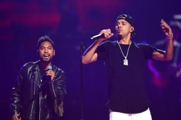 Image result for j cole and miguel