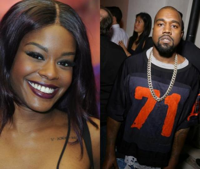 Azealia Banks Reveals Yeezy Modular Survival Kit In Case Kanye West Tries To Steal It