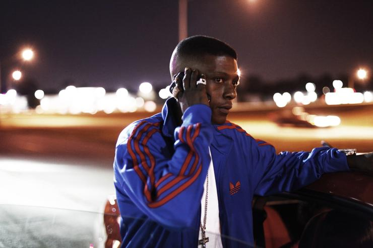 Lil Boosie Supports Actavis Discontinuation, Says He
