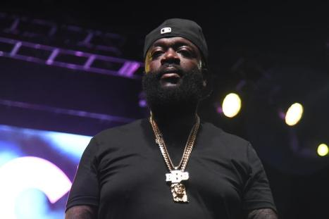 1504017021 db4892b6ba11c14bc6c3f6a47b7260f8 Rick Ross Felt Some Type Of Way About Meek Mill & 50 Cents Reconciliation