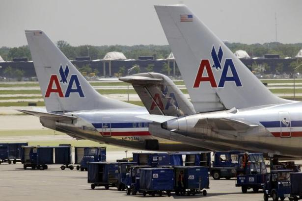1508962082 9e6eb2c9abf10fb8504ad4c222f1f817 African Americans Warned Against Flying With American Airlines
