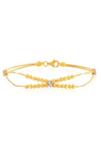 Malabar Gold Bracelet Designs : malabar, bracelet, designs, MALABAR, DIAMONDS, Womens, Malabar, Bangle, Shoppers