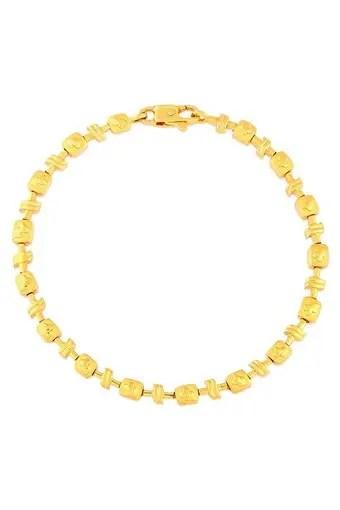 Malabar Gold Bracelet Designs : malabar, bracelet, designs, MALABAR, DIAMONDS, Womens, Bracelet, MHAAAAABIUGD, Shoppers