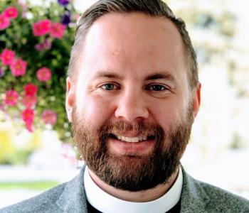 Fr. Nic Mather