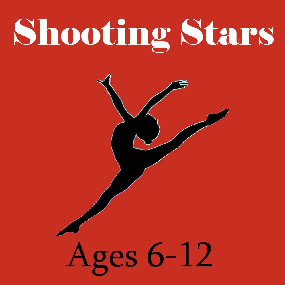 Shooting Stars | SSMGC