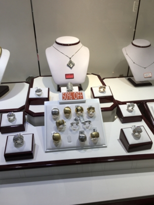 Jewelry Exchange Ca : jewelry, exchange, Canadian-Jewelry-Exchange, Vancouver, YellowPages.ca™