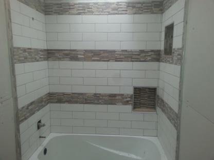 ceramic tile installers contractors