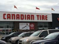 Canadian Tire - Winnipeg, MB - 157 Vermillion Rd | Canpages