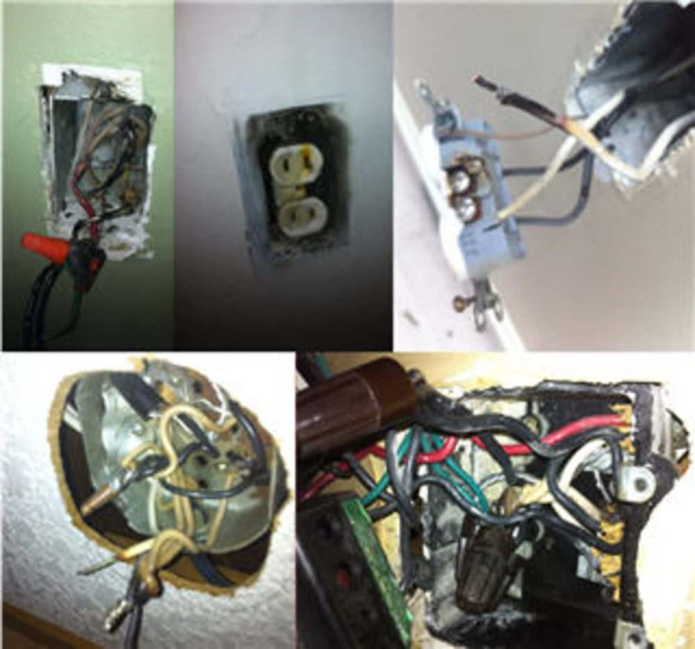 medium resolution of easy electrical wiring