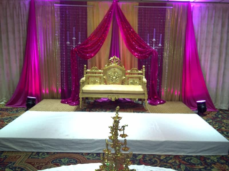 wedding chair covers in surrey stressless chairs blue sky decor - scarborough, on 2761 markham rd | canpages