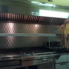 Kitchen Exhaust Small Tables For Sale Blast Off Cleaning Company Opening Hours 4618 46 Ave Wetaskiwin Ab