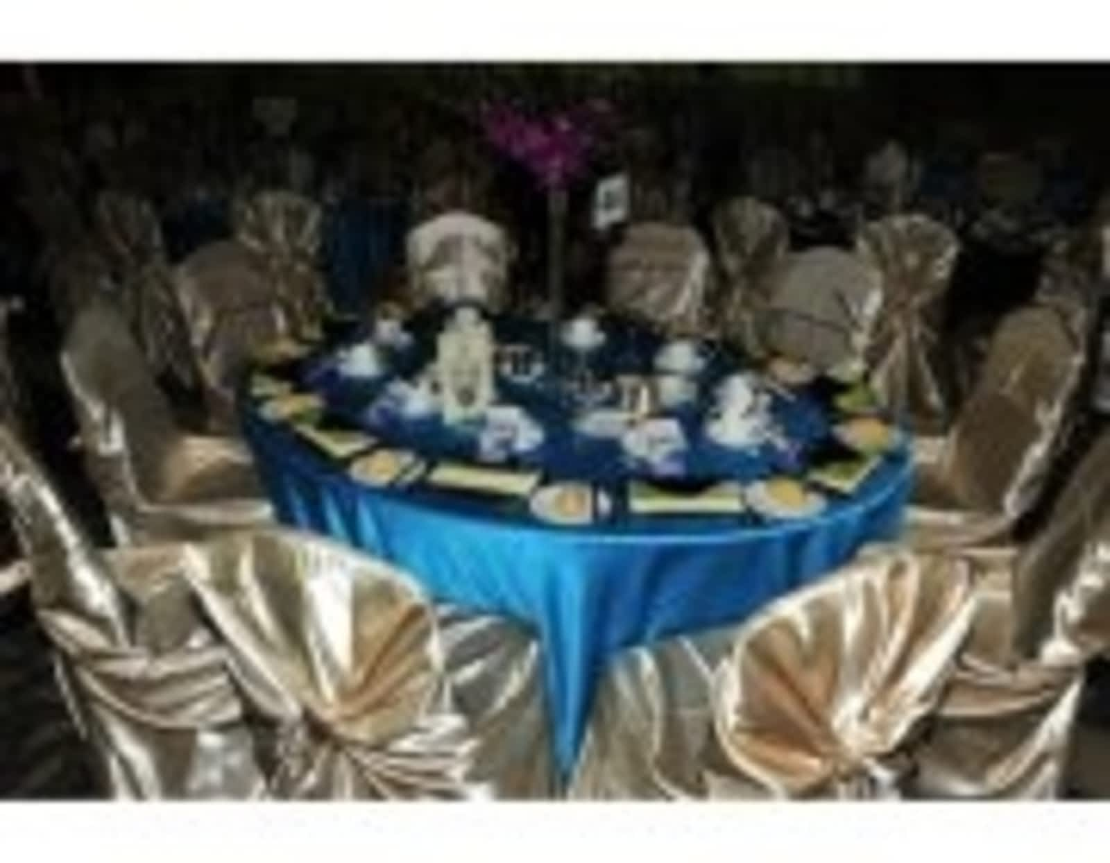 chair cover rentals halifax kids wooden macfarlands party tents linen opening hours 3607 kempt rd ns
