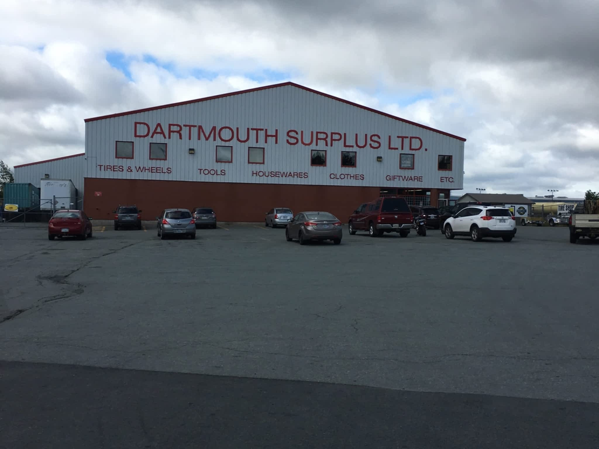 Dartmouth Surplus Dartmouth NS 41 Akerley Blvd Canpages