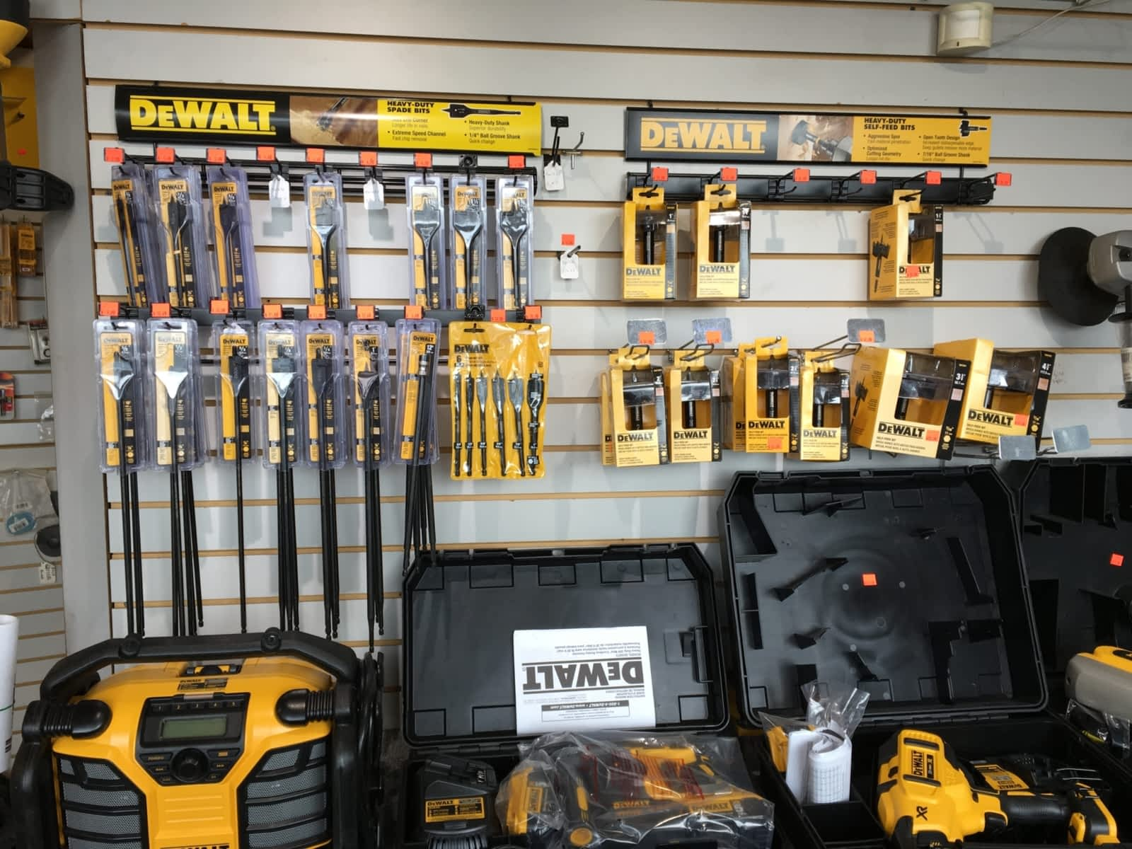 Dewalt Repair Center Ontario