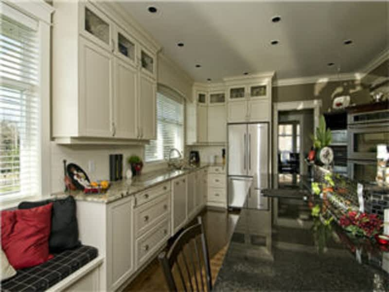 Whatever your aesthetic, you'll find inspiration on this list. Innovative Kitchens & Bath Ltd - Victoria, BC - 100-826 ...