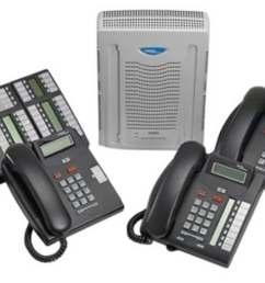 nortel phone system wiring [ 1600 x 955 Pixel ]