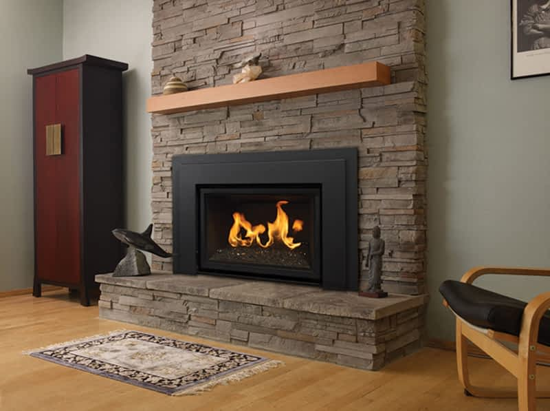 Fireplace Gallery Inc  Edmonton AB  5817 Gateway Blvd