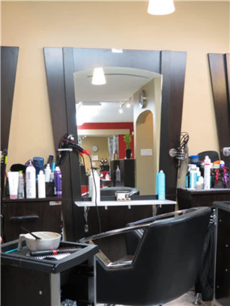 Studio 27 Hair Design  Winnipeg MB  27 St Annes Rd  Canpages