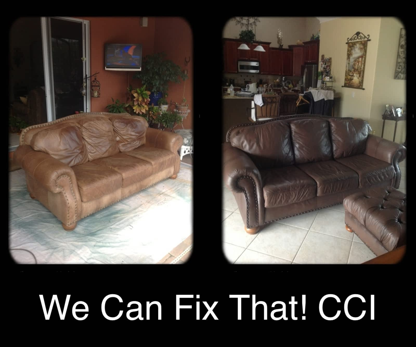 leather sofa repair london ontario 1 seat creative colors international opening hours on