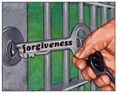 Key of Forgiveness
