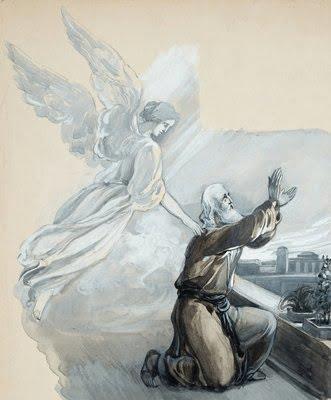 Angel and Prophet
