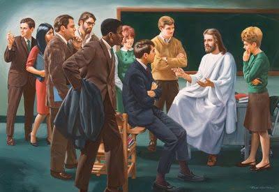 Divine Instructor