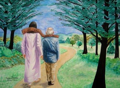 Man Yoked With Jesus